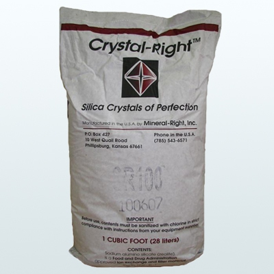 Crystal Right®, 28 л  - 17586